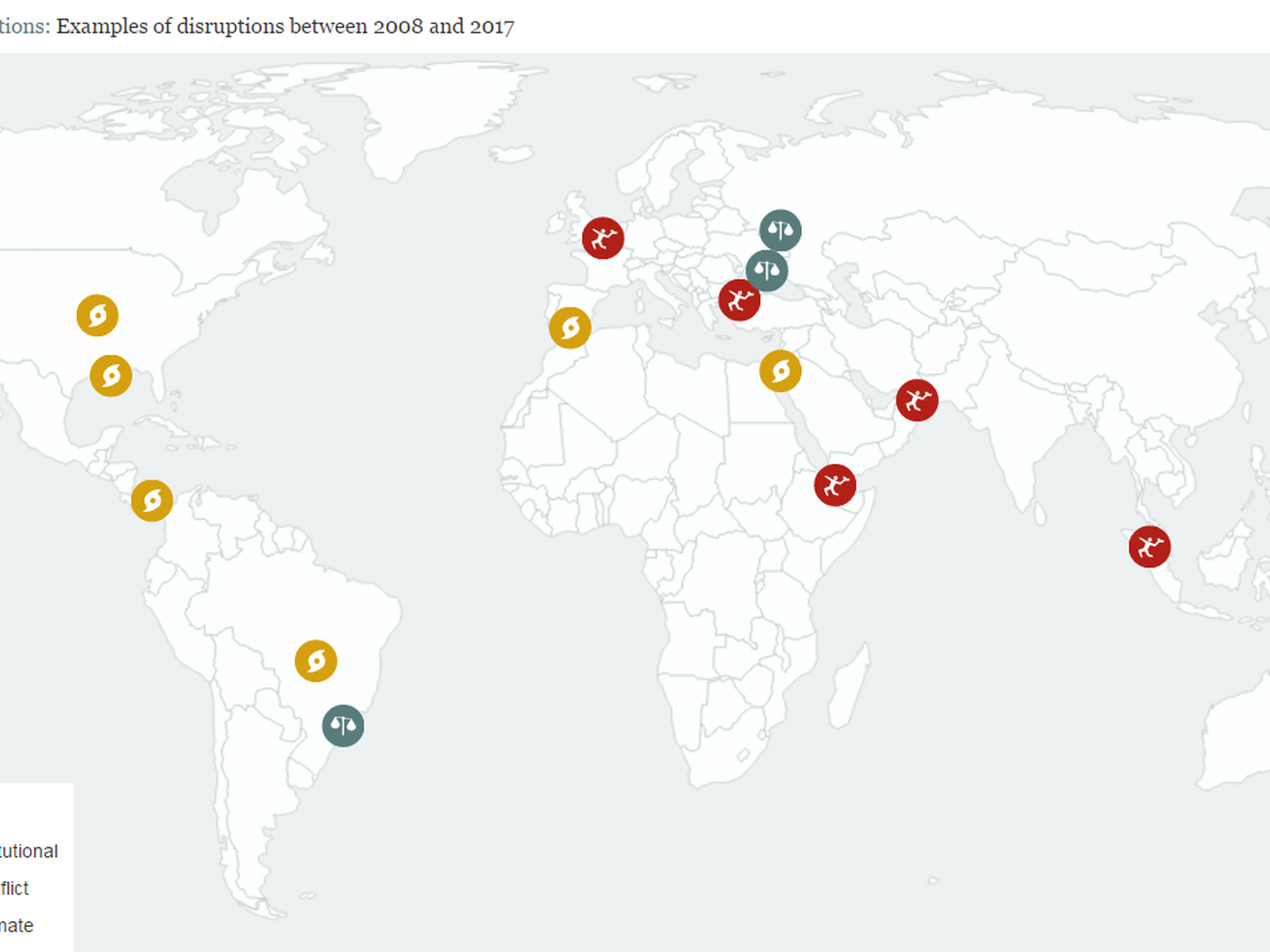 chokepoints and vulnerabilities in global food trade resourcetradeearth chatham house